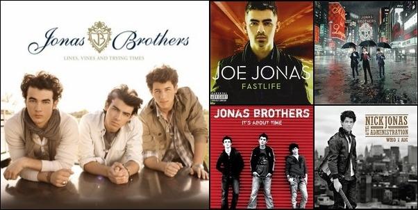 OJD - Obsessed w Jonas Disorder