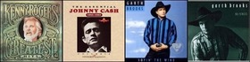 Classic Country Greats