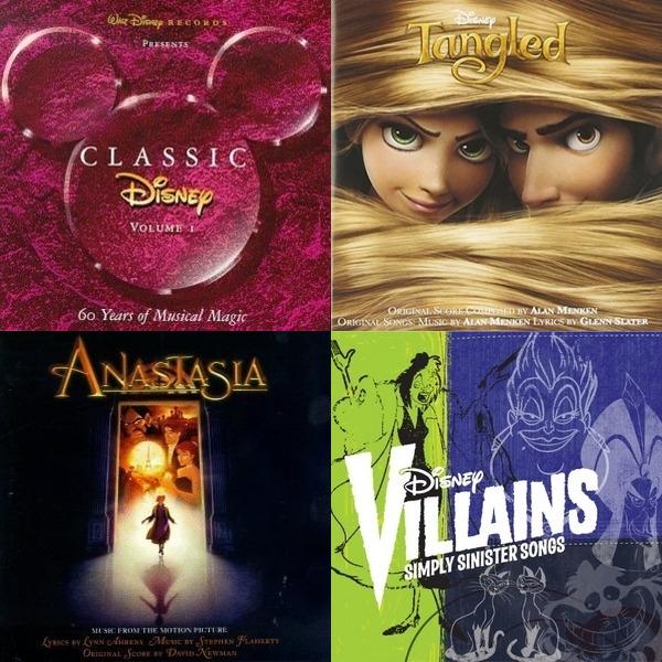 Disney Drama