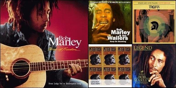 Bob Marley (old)