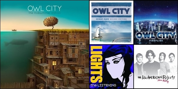 Owl City Municipal Department
