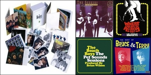 The Beatles' Beat!