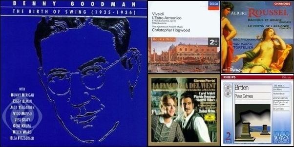 Siriostar's Music