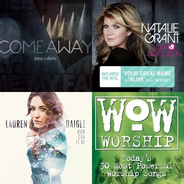 Good Worship Music