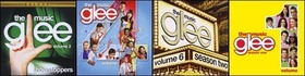 Glee Music!!!!