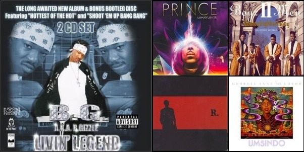 May's Prime R&B World