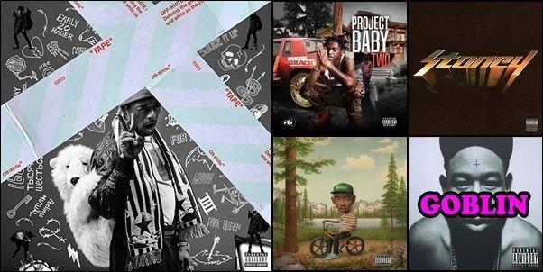rap muzic