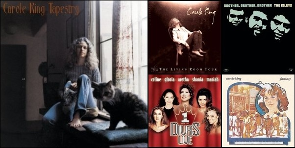 Carole King's Tapestry of Songs