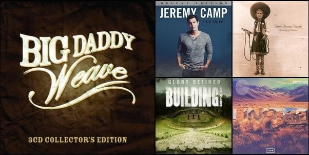 Christian Popular Music