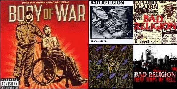Bad religion
