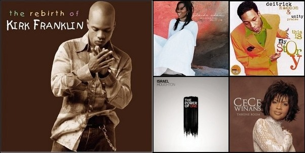 Mike S Into God S Presence Gospel Music Playlist Details