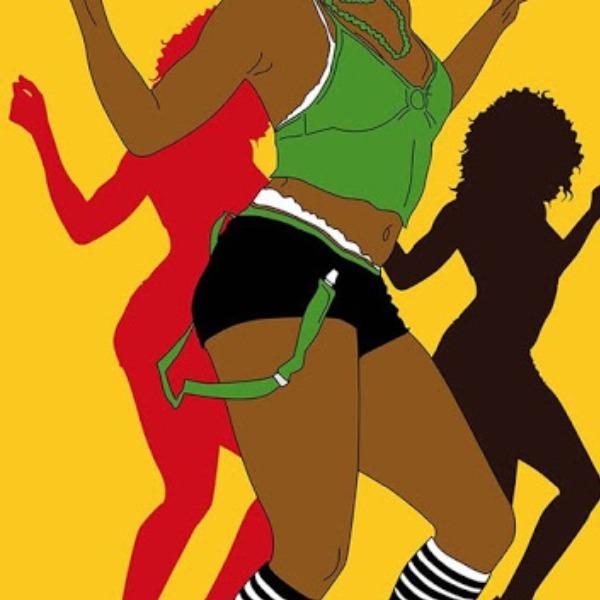 Dancehollah