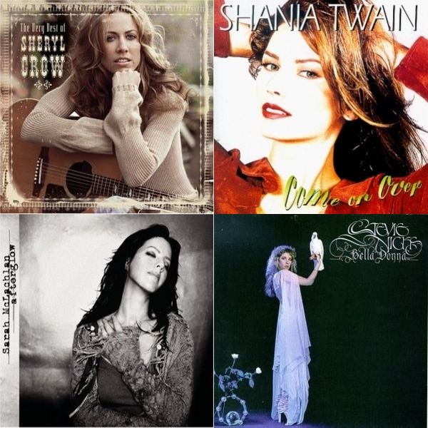 Katlaya's Women and Music