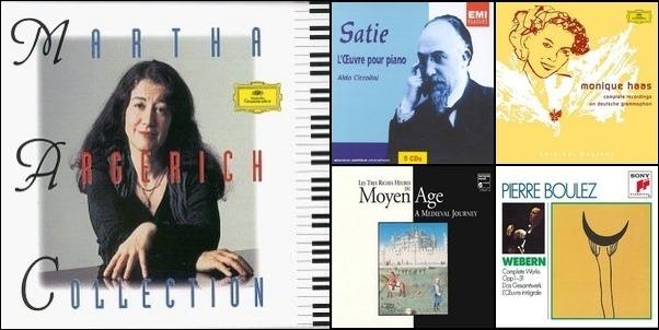 big classical hits