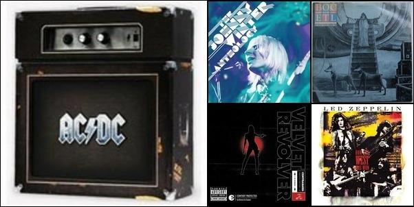 hard rock special