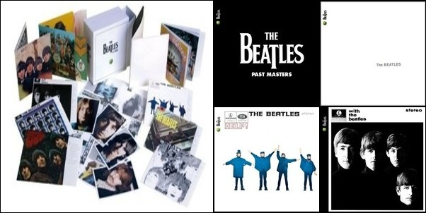 The Beatles: Old Masters Remastered