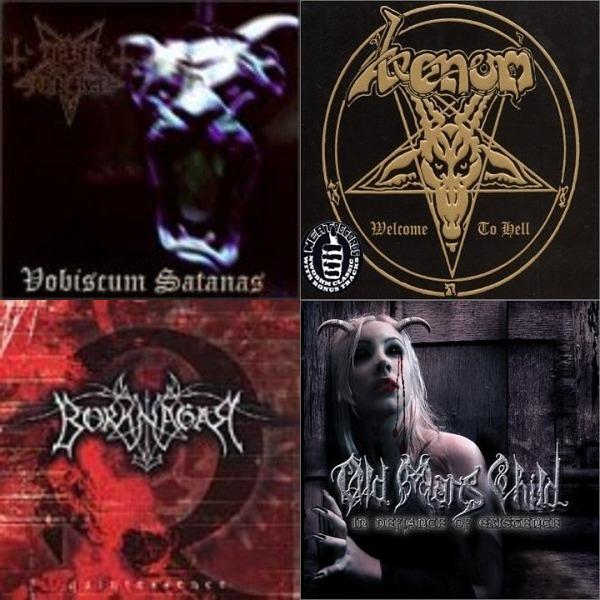 Black Metal Massacre