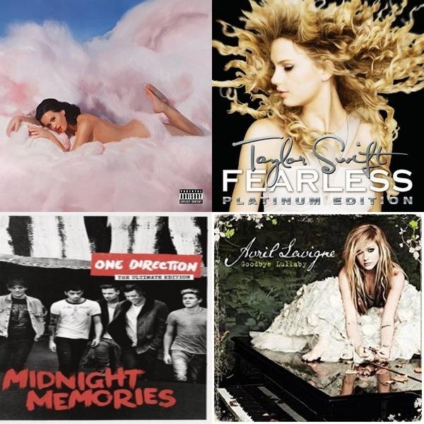 Pop Music daibby