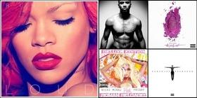 Sensual Favorites