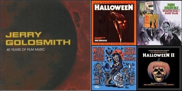 big halloween favorites