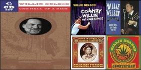Willie: Original Outlaw