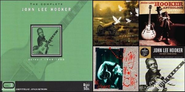 Hooker's Muzak