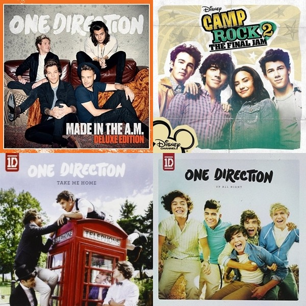 One Direction 101