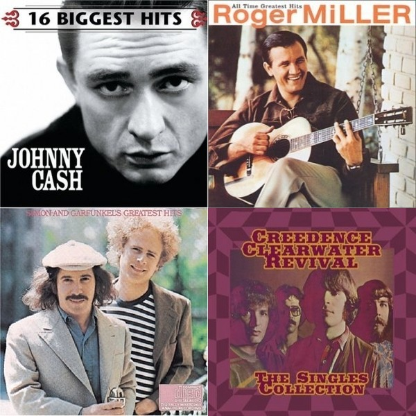 Country Oldies