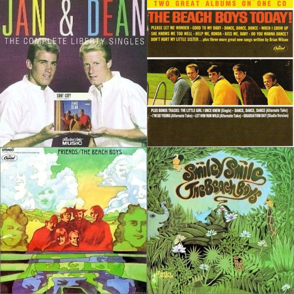 Beach Boys Revisited