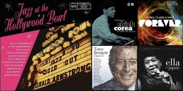 Top Jazz Picks