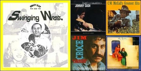 Alaskey's Music