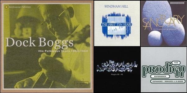 Howland's Music