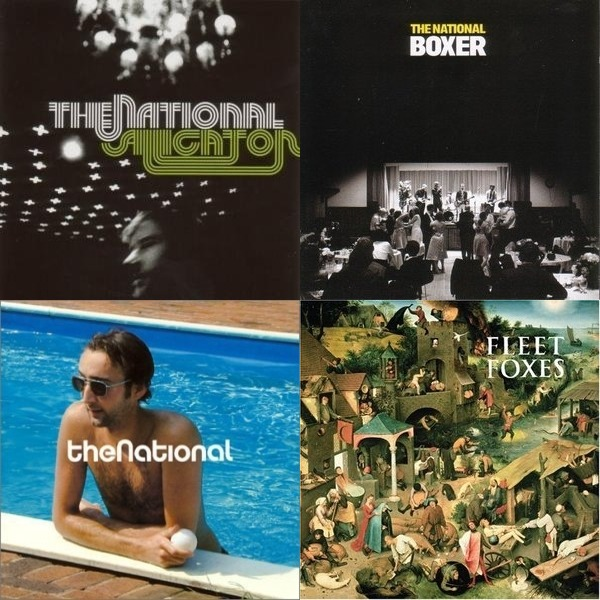 ShaggyBevo Albums