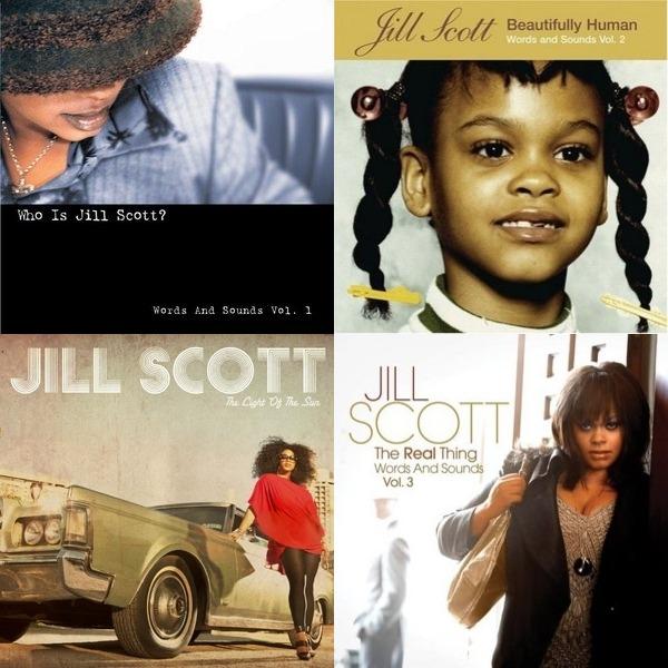 4 Jill Scott