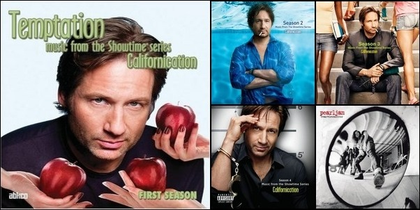 Californication - The Series