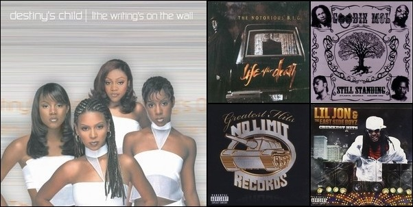 songs I grew up on