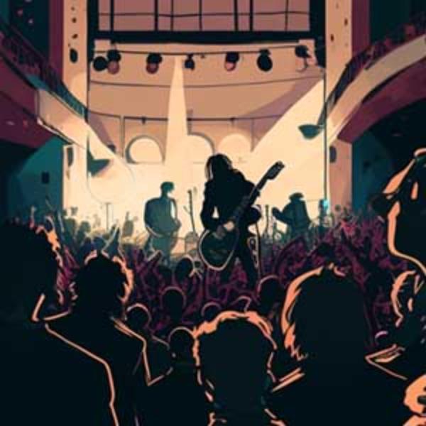 Modern Rock.