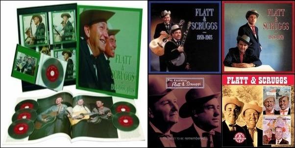 Earl Scruggs, Banjo Master