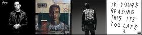 Logic Drake G-Eazy