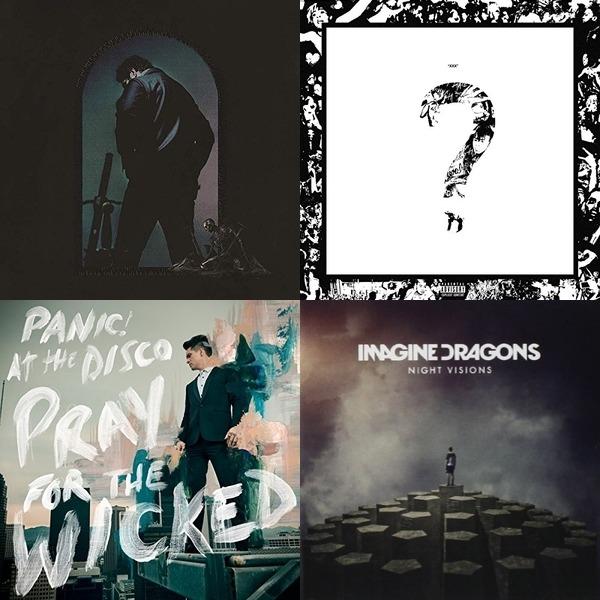 All of my favorite songs