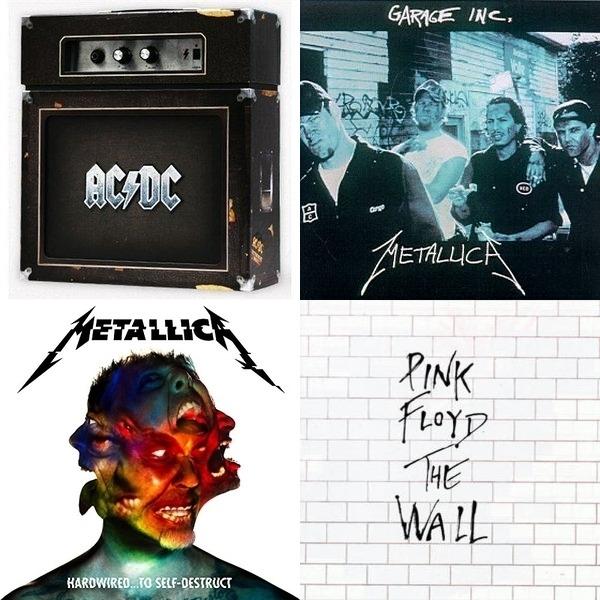 more mix genre