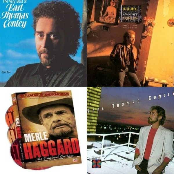 70s-80s Hot Country Songs