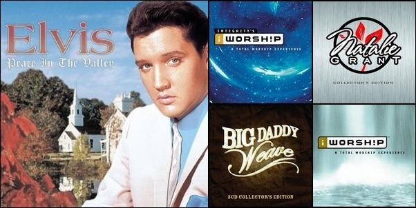 Christian Music Delight