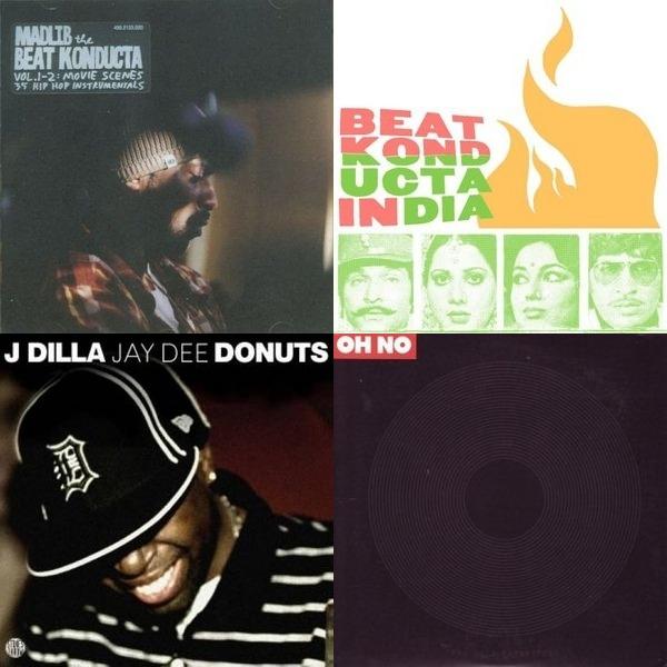Instrumental Hip-Hop