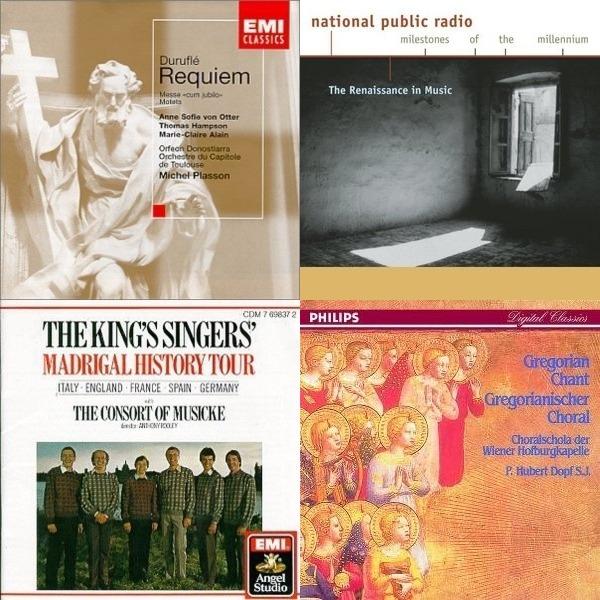 Lohengrin's Music