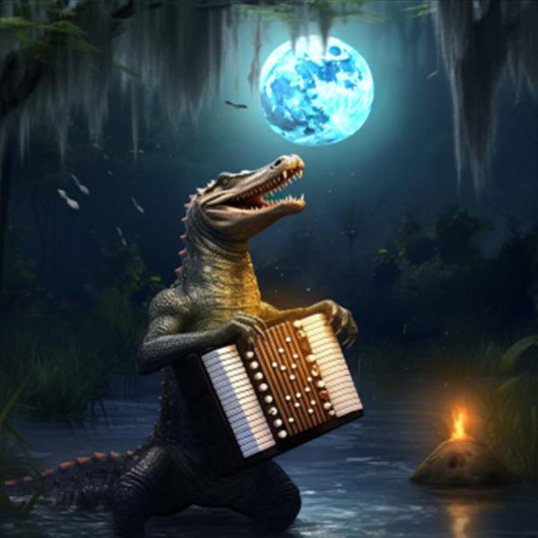 Acadian Boogie