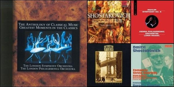 Heathan's Classical