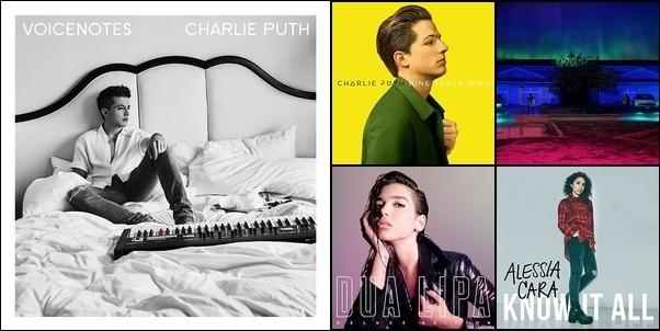 CHARLIE/OLDIES