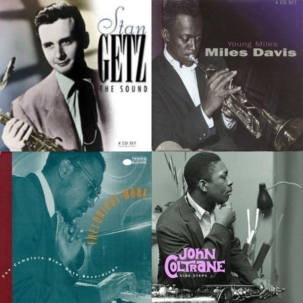 Fred's Jazz