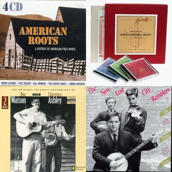 Old Time String Band Songbook